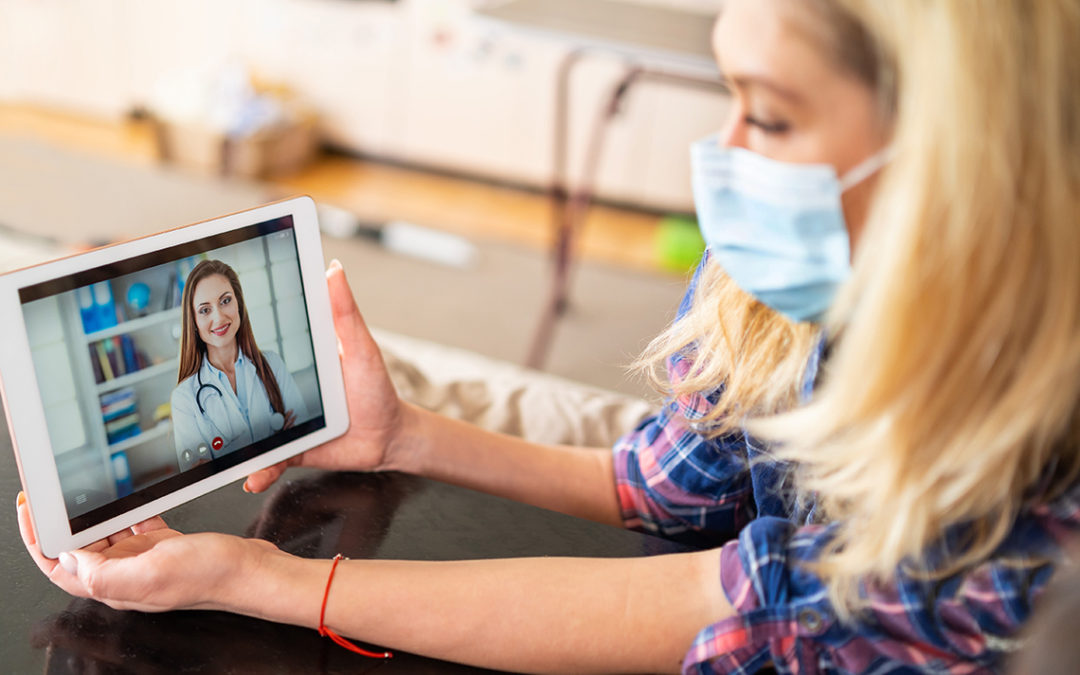 What You Need to Know About Telemedicine + Insurance